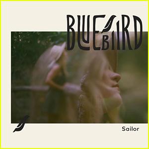 Bluebiird aka Emily Osment Drops New Song 'Sailor' - Listen Now!