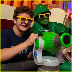 Gaten Matarazzo To Star as Jack in Hollywood Bowl's 'Into The Woods'