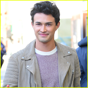 Gavin Leatherwood Says Fans Will Definitely Find Out Just Who Nick Scratch Is on 'Chilling Adventures of Sabrina' This Season
