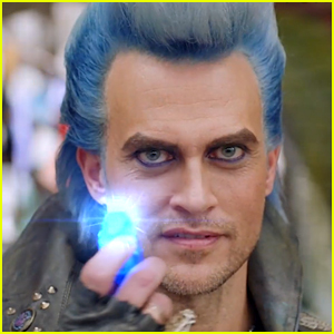 'Descendants 3' To Premiere in August - Watch New Hades Centered Teaser!