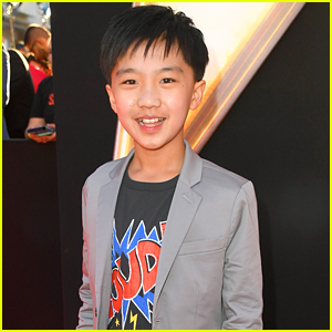 Ian Chen Would Film 'Shazam!' 100 More Times!