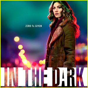 Who Stars In The CW's 'In The Dark'? Meet The Full Cast!