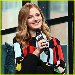 Jackie Evancho Talks Up Her New Album 'The Debut'