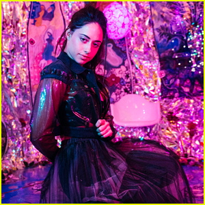 Jeanine Mason Opens Up About Why She Loves Playing Liz on 'Roswell, New Mexico'