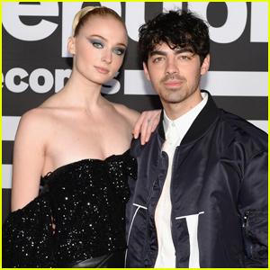 Sophie Turner Says Joe Jonas Knows How 'Game of Thrones' Ends!