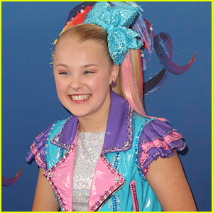 JoJo Siwa Reveals She's Voicing Jay in 'Angry Birds 2'