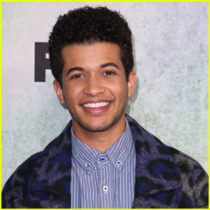 'To All The Boys' Sequel Director Says Jordan Fisher Was The Perfect Actor To Play John Ambrose