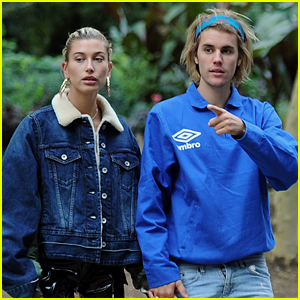 Justin Bieber's Romantic Poem for Wife Hailey is a Must Read!