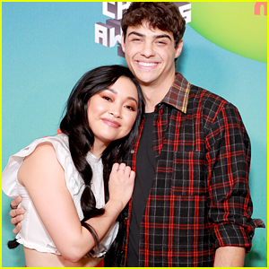 Lana Condor & Noah Centineo Are Constantly Learning Things From Each Other