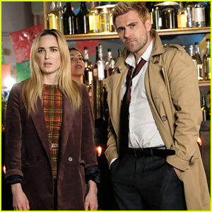 'DC's Legends of Tomorrow' is Back Tonight & Things Start To Get Really Complicated