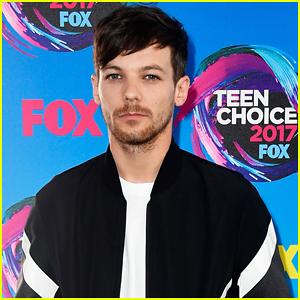 Louis Tomlinson 'Turning A Page' After Sister Félicité's Sudden Death