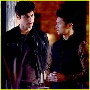 'Shadowhunters' Gives Us A Malec Engagement Ahead of Series Finale!