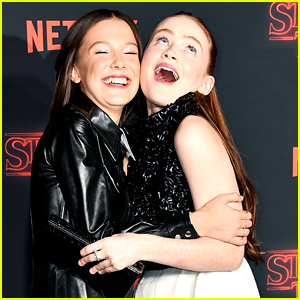Millie Bobby Brown Shared The Cutest Birthday Tribute For Sadie Sink