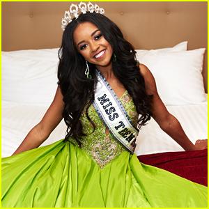 Meet The Miss Teen USA 2019 Contestants!