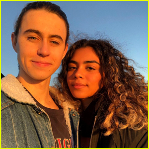 Nash Grier & Taylor Giavasis Announce They're Expecting First Child