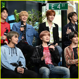 NCT 127 Reveal One of Their Biggest Inspirations - Watch Now!