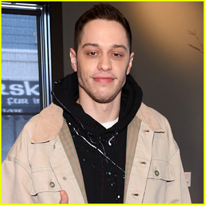 Pete Davidson Walks Out of Comedy Club After Owner Jokes About His Exes