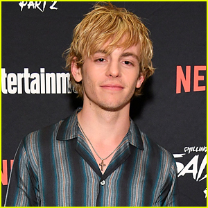 Ross Lynch Says He Would Do A Musical Episode of 'Chilling Adventures of Sabrina'