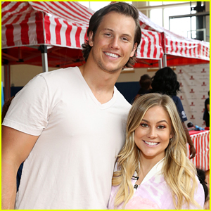 Shawn Johnson Announces She's Expecting First Child With Husband Andrew East