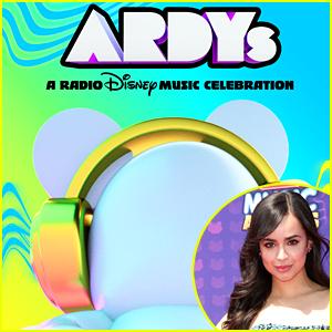 Sofia Carson Set To Host Re-Branded RDMA Celebration 'ARDYs: A Radio Disney Music Celebration'