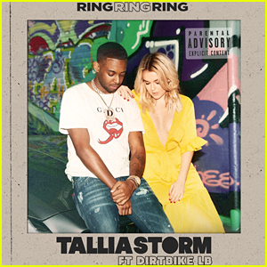 Tallia Storm Drops First Ever Collaboration With Rapper Dirtbike Lb - Listen Now!