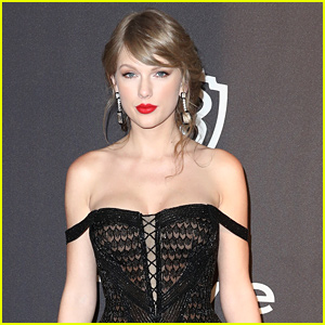 Taylor Swift Surprises Fan With Sweet Gifts Following Car Crash
