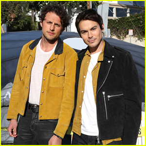 Tyler Blackburn Tells 'Roswell, New Mexico' Fans Not To Give Up Hope on Malex