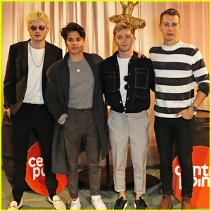 The Vamps Are Selling Tour Instruments To Support Teenage Cancer Trust