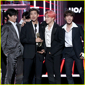 BTS Share Love for Their Fans After Their Big 2019 Billboard Music Awards Win