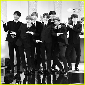 BTS Pay Tribute to The Beatles on 'The Late Show with Stephen Colbert'