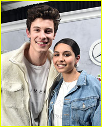 Are Shawn Mendes & Alessia Cara a New Couple?