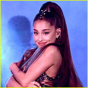 Watch Ariana Grande's Special Performance of