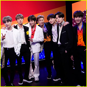 BTS' Performance of 'Boy with Luv' on 'The Voice' is Here!