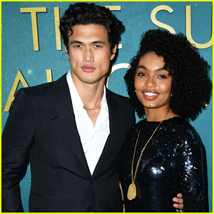 Yara Shahidi & Charles Melton Reveal the Most Romantic Things They've Ever Done!