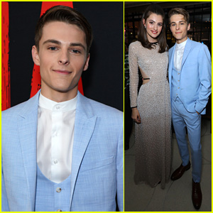 Corey Fogelmanis, Diana Silvers & More Step Out For 'Ma' Premiere