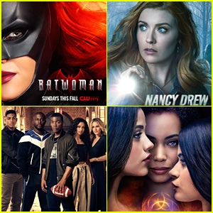 The CW Reveals Schedule for Fall 2019 with 'Batwoman' 'Arrow' 'Riverdale' & More