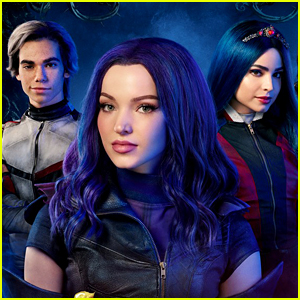 The Choreography for 'Descendants 3' Is Insane & This 'Good To Be Bad' Sneak Peek Proves It!