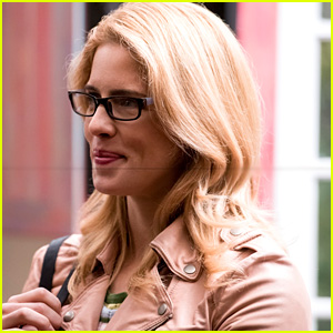 Here's How 'Arrow' Said Goodbye To Felicity Smoak During The Season 7 Finale