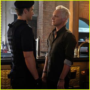 Blaine Is Back To His Old Tricks on 'iZombie' Final Season Premiere