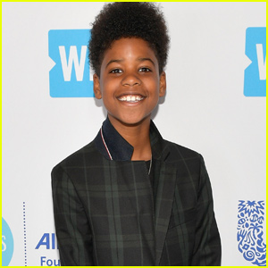 JD McCrary Spills On How He Got His 'Lion King' Role!