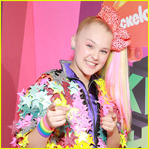 JoJo Siwa Opens Up About Turning Off Instagram Comments & Playing to Her Younger Audience