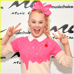 JoJo Siwa Says 'See Ya Later Haters' & Turns Off Comments on Her Instagram