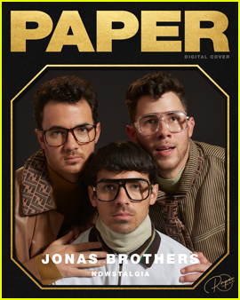 Jonas Brothers Spill on Working With Disney: 'We Had to Censor Ourselves'