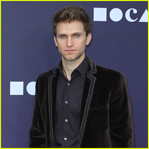 Keegan Allen Paints His Nails To Bring Awareness To Children's Tumor Foundation