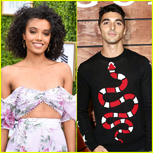 Maisie Richardson-Sellers & Taylor Perez Join 'The Kissing Booth 2' Cast!