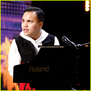 Kodi Lee, a Blind & Autistic Singer, Gets First 'AGT' Golden Buzzer This Year!