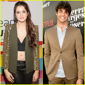 Laura Marano Spills What It Was Like Working with Noah Centineo on 'The Perfect Date'