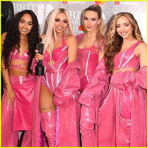 Little Mix Announce New Single 'Bounceback', Share Teaser