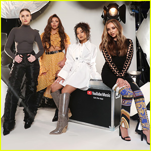 Little Mix To Debut New YouTube Video Series 'Mix It Up'