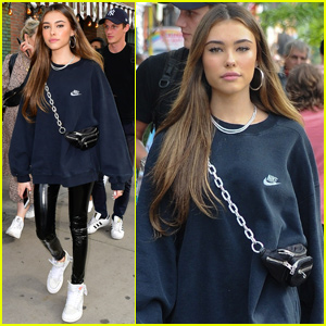 Madison Beer Shares New Music Teaser - Watch!